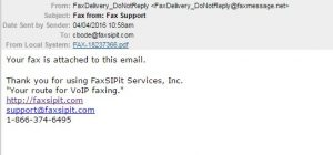 fax email apr 4 for newsletter