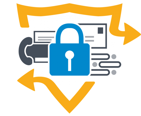 SECUREFAX-SDE stops attackers from leaking, stealing, misusing, encrypting or compromising your files.